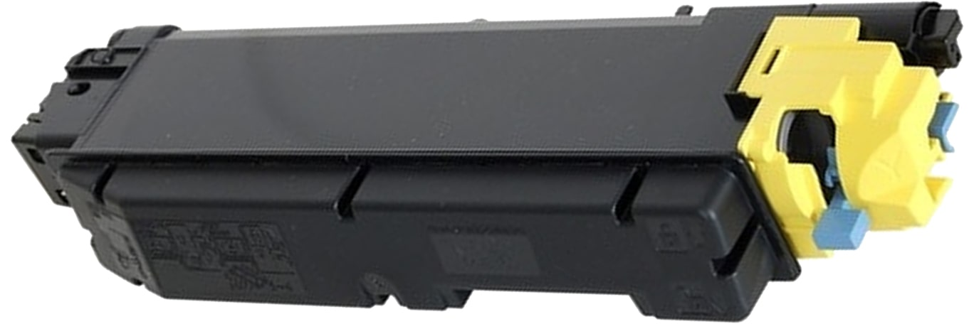 TK-5282Y Toner Cartridge - Kyocera Mita Compatible (Yellow)