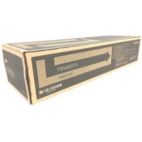 TK-6307H Toner Cartridge - Kyocera Mita Genuine OEM (Black)
