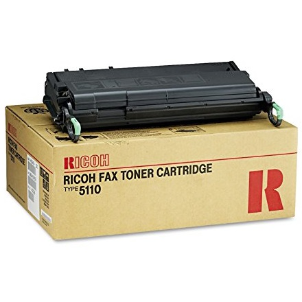 Lanier 430208 Toner Cartridge - Lanier Genuine OEM (Black)