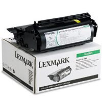 12A0825 Toner Cartridge - Lexmark Genuine OEM (Black)