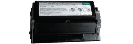 12A7405 Toner Cartridge - Lexmark Remanufactured (Black)