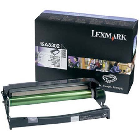 12A8302 Photoconductor Kit - Lexmark Genuine OEM