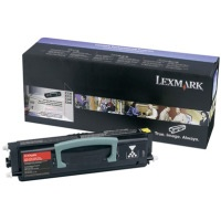 34015HA Toner Cartridge - Lexmark Genuine OEM (Black)