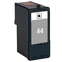 Lexmark #44XL Ink Cartridge - Lexmark Remanufactured (Black)