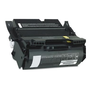 64415XA Toner Cartridge - Lexmark Remanufactured (Black)