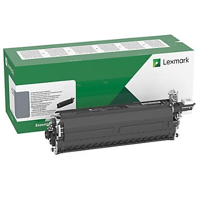 78C0D10 Imaging Unit - Lexmark Genuine OEM (Black)