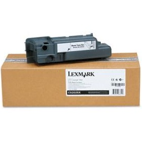 C52025X Waste Toner Box - Lexmark Genuine OEM