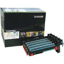 C540X35G Photoconductor Unit - Lexmark Genuine OEM
