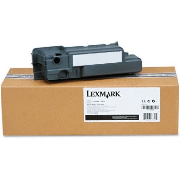 C734X77G Waste Toner Box - Lexmark Genuine OEM