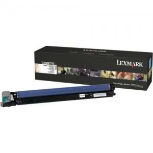 C950X71G Photoconductor Unit - Lexmark Genuine OEM (Black)