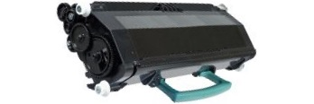 E260A11A Toner Cartridge - Lexmark Remanufactured (Black)