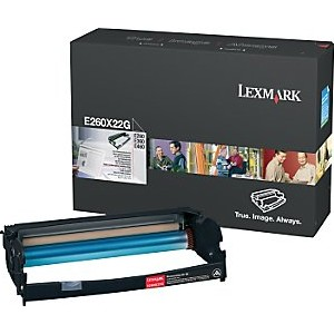E260X22G Photoconductor Kit - Lexmark Genuine OEM