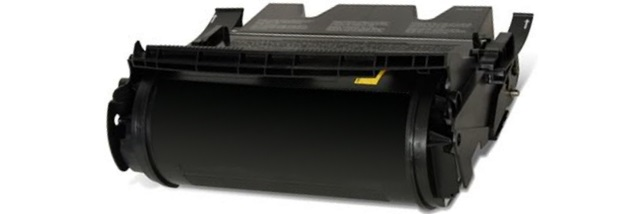 T650H11A Toner Cartridge - Lexmark Remanufactured (Black)
