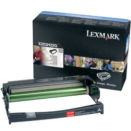 X203H22G Photoconductor Kit - Lexmark Genuine OEM