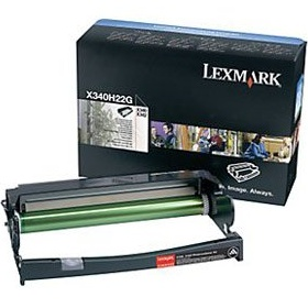 X340H22G Photoconductor Kit - Lexmark Genuine OEM