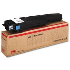 42869401 Waste Toner Bottle - Okidata Genuine OEM