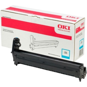 42918171 Drum Unit - Okidata Genuine OEM (Cyan)
