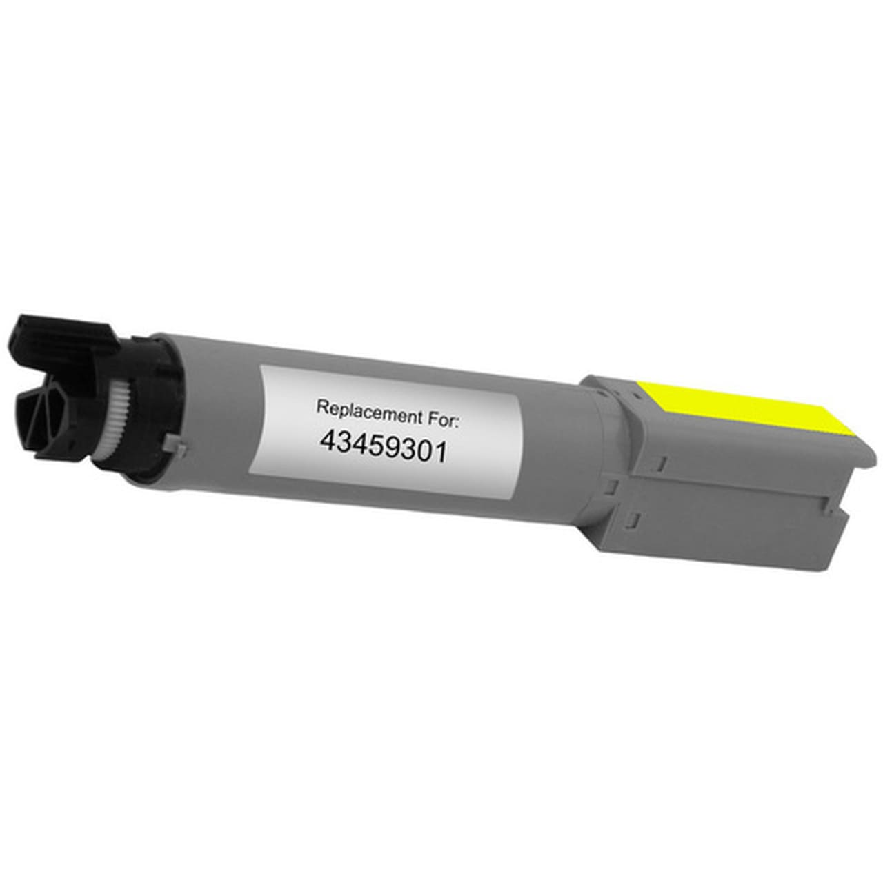 43459301 Toner Cartridge - Okidata Remanufactured (Yellow)
