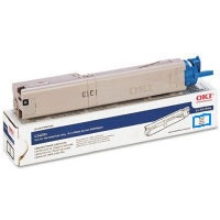 43459403 Toner Cartridge - Okidata Genuine OEM (Cyan)