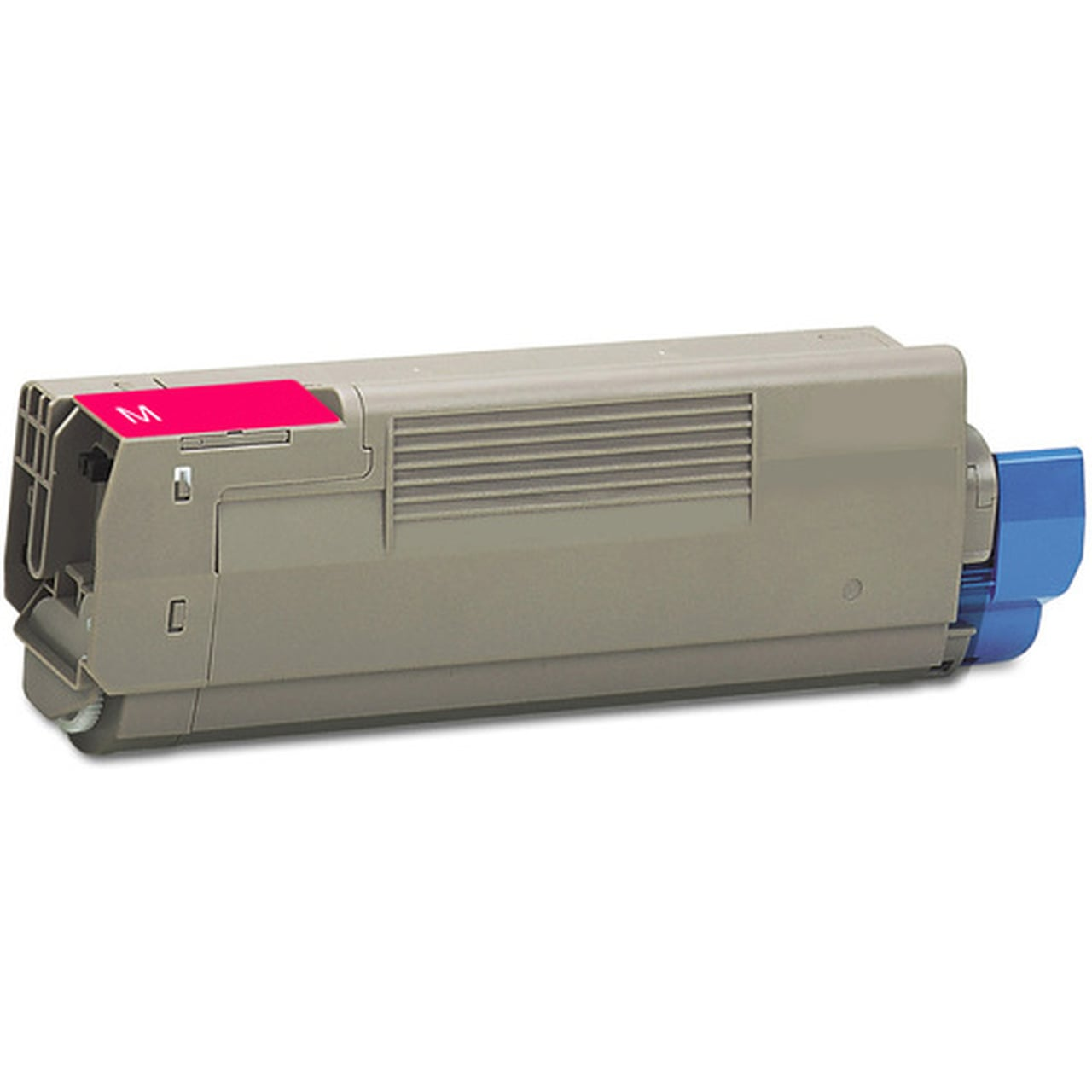 43487734 Toner Cartridge - Okidata Remanufactured (Magenta)
