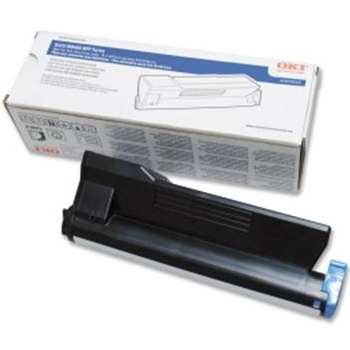 43979215 Toner Cartridge - Okidata Genuine OEM (Black)