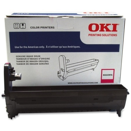 44064030 Drum Unit - Okidata Genuine OEM (Magenta)