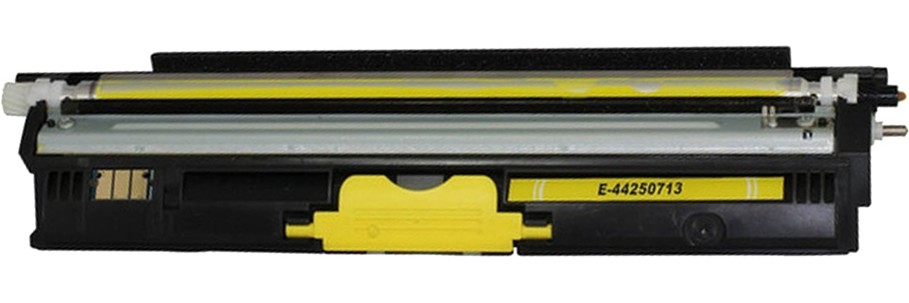 44250713 Toner Cartridge - Okidata Remanufactured (Yellow)