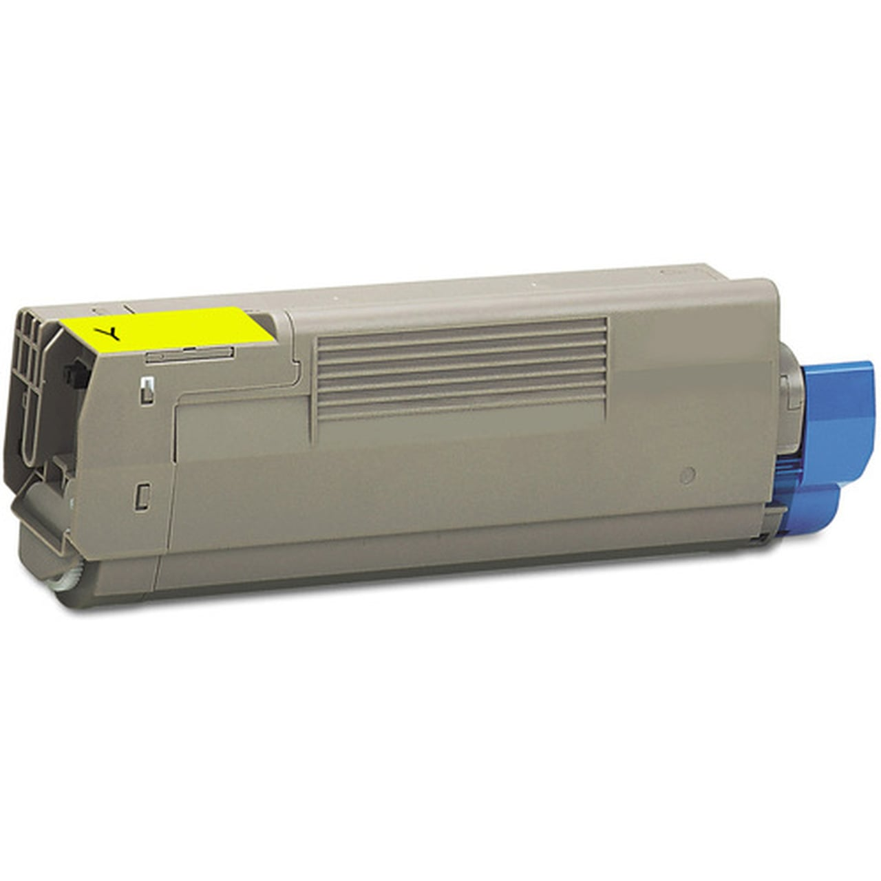 44318601 Toner Cartridge - Okidata Remanufactured (Yellow)