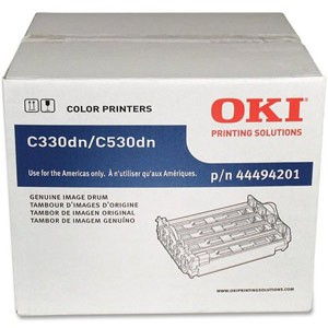 44494201 Image Drum - Okidata Genuine OEM