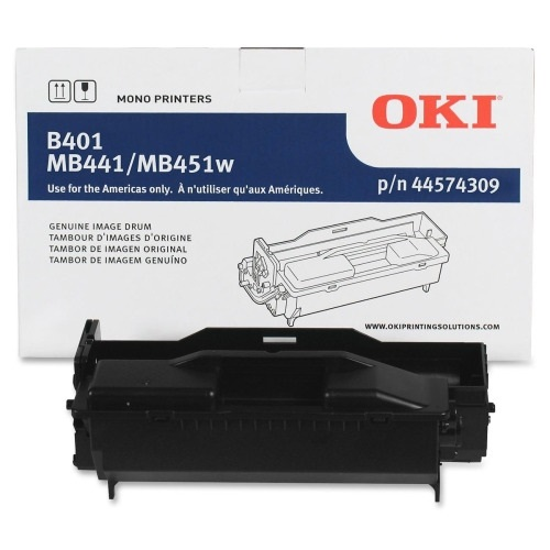44574309 Drum Unit - Okidata Genuine OEM