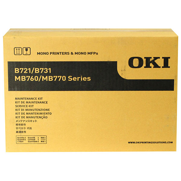 45435101 Maintenance Kit - Okidata Genuine OEM
