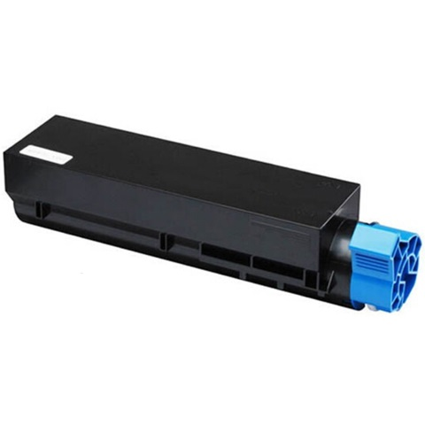 45807105 Toner Cartridge - Okidata Compatible (Black)