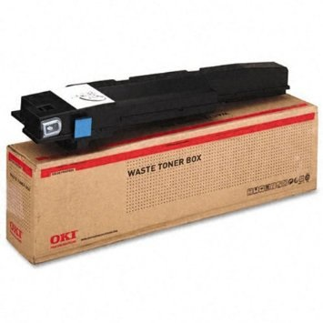57106501 Waste Toner Container - Okidata Genuine OEM