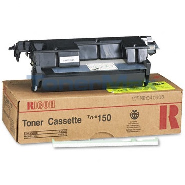 Ricoh 339479 Toner Cartridge - Ricoh Genuine OEM (Black)
