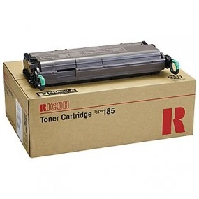Ricoh 410302 Toner Cartridge - Ricoh Genuine OEM (Black)