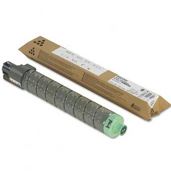 Ricoh 821026 Toner Cartridge - Ricoh Genuine OEM (Black)