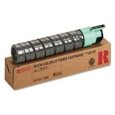 Ricoh 821117 Toner Cartridge - Ricoh Genuine OEM (Black)