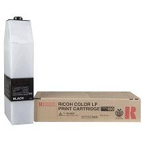 Ricoh 888442 Toner Cartridge - Ricoh Genuine OEM (Black)