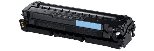 CLT-C503L Toner Cartridge - Samsung Compatible (Cyan)