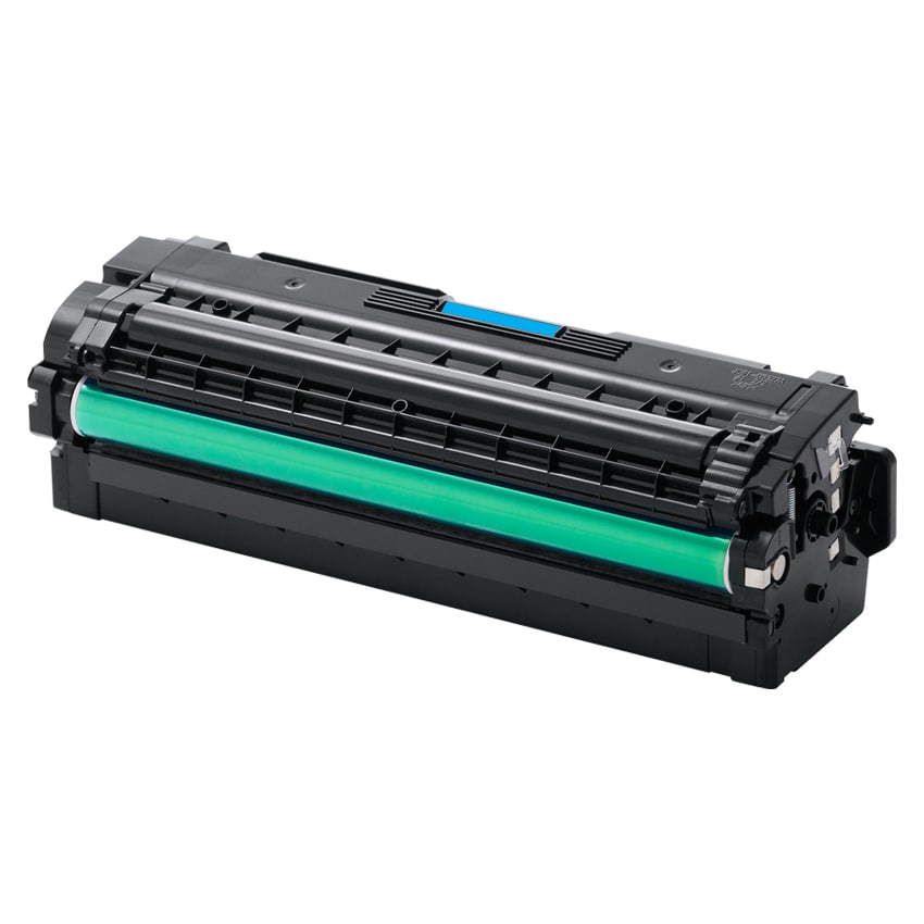 CLT-C506L Toner Cartridge - Samsung Remanufactured (Cyan)