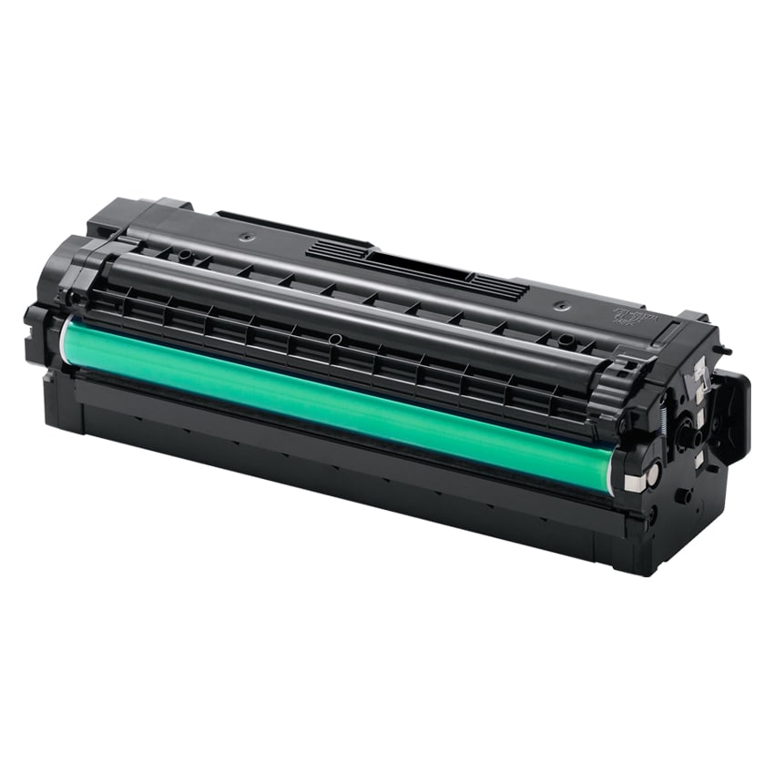 CLT-K506L Toner Cartridge - Samsung Remanufactured (Black)
