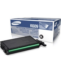 CLT-K609S Toner Cartridge - Samsung Genuine OEM (Black)
