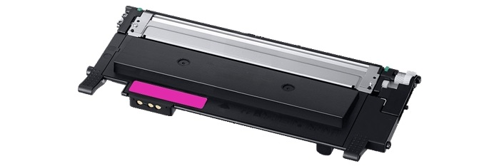 CLT-M404S Toner Cartridge - Samsung Remanufactured (Magenta)