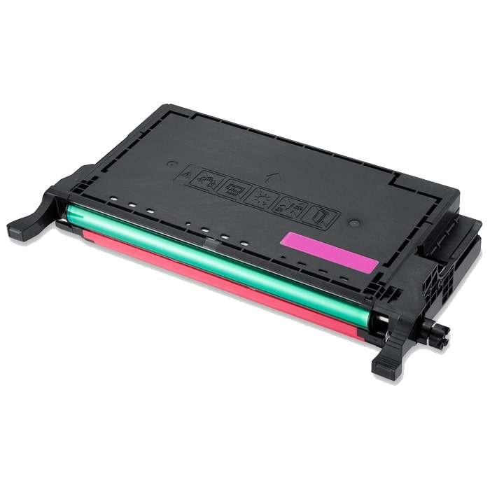 CLT-M508L Toner Cartridge - Samsung Remanufactured (Magenta)