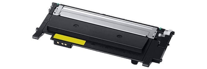 CLT-Y404S Toner Cartridge - Samsung Compatible (Yellow)