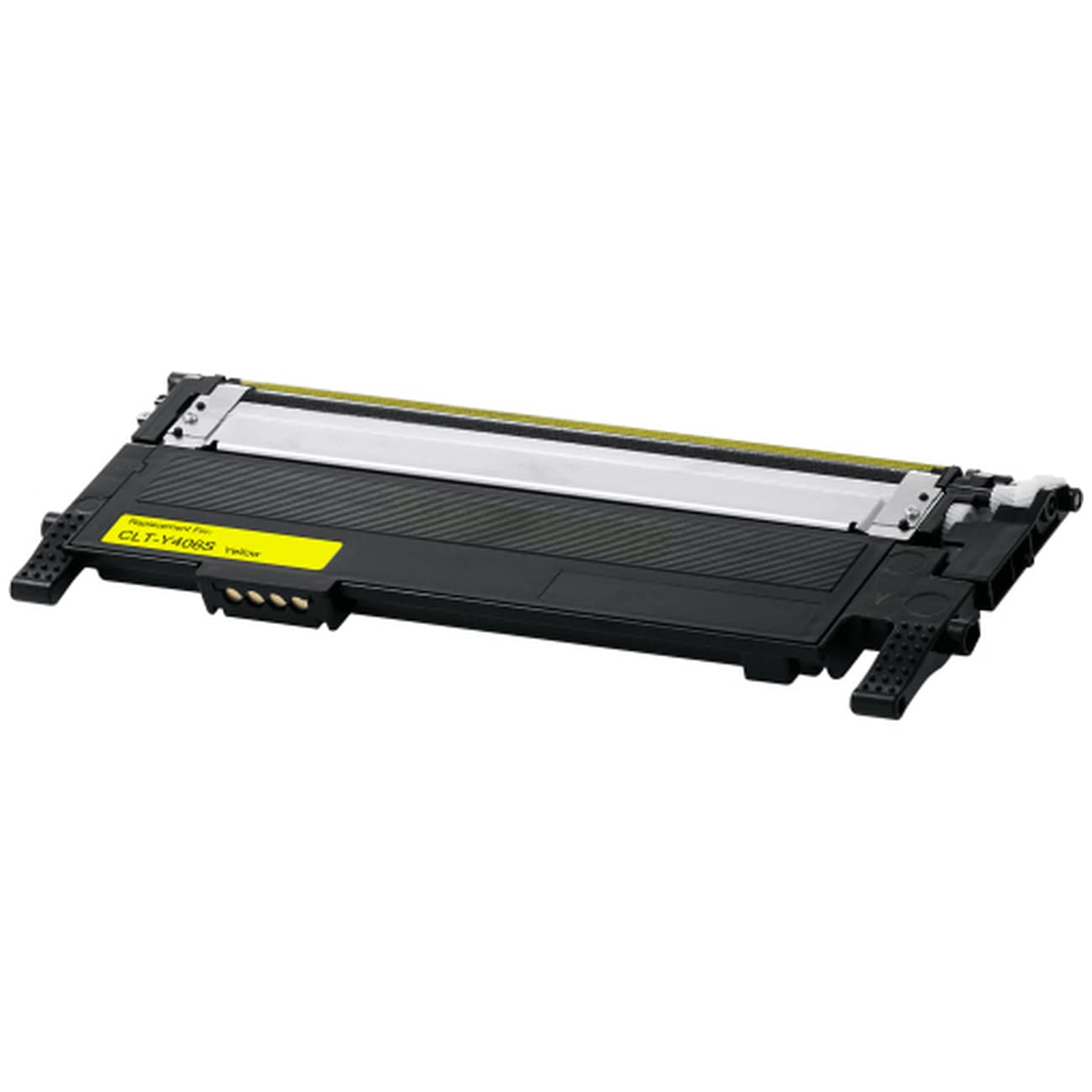 CLT-Y406S Toner Cartridge - Samsung Compatible (Yellow)