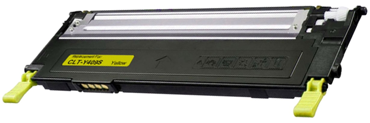 CLT-Y409S Toner Cartridge - Samsung Compatible (Yellow)