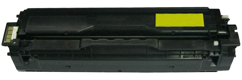CLT-Y504S Toner Cartridge - Samsung Compatible (Yellow)