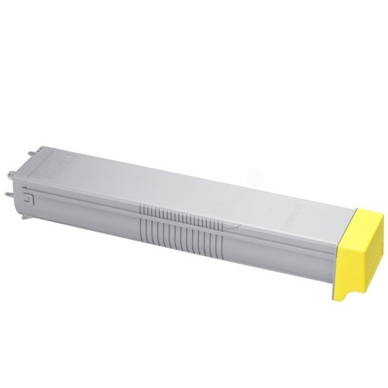 CLT-Y606S Toner Cartridge - Samsung Remanufactured (Yellow)