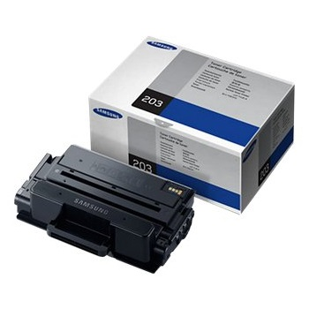 MLT-D203S Toner Cartridge - Samsung Genuine OEM (Black)